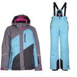 Killtec Alara Jr - Ski Set Mädchen Skianzug