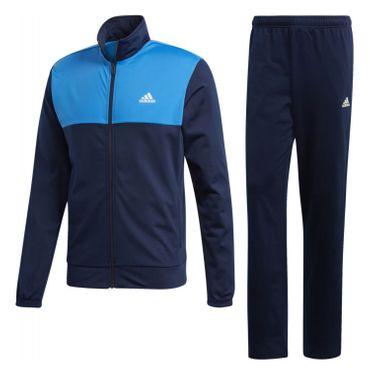 adidas Sportanzug Trainingsanzug Herren Back2 Basic Männer – Bild 6