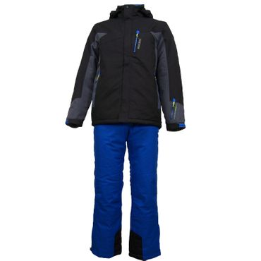 Killtec Ivanio Jr - Ski Set Kinder Skianzug