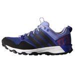 Adidas Kanadia 7 Trail W Damen Laufschuhe 001