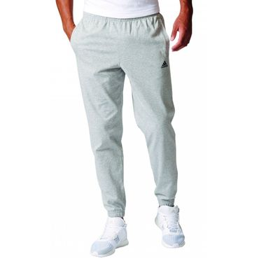 adidas Essentials Tapered Banded Single Jersey Pant – Bild 2