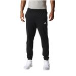 adidas Essentials Tapered Banded Single Jersey Pant 001