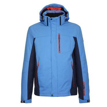Killtec Eskil Winter Softshell Jacke mit Schneefang innen – Bild 1