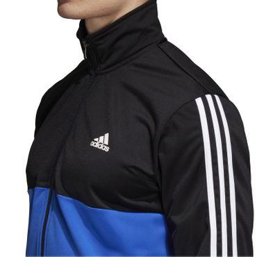 adidas Herren Back2Bas 3 Streifen Trainingsanzug – Bild 5