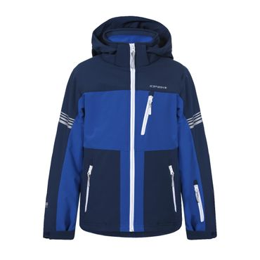 Icepeak Kinder Ski und Winterjacke Haven Jr Softshelljacke – Bild 2
