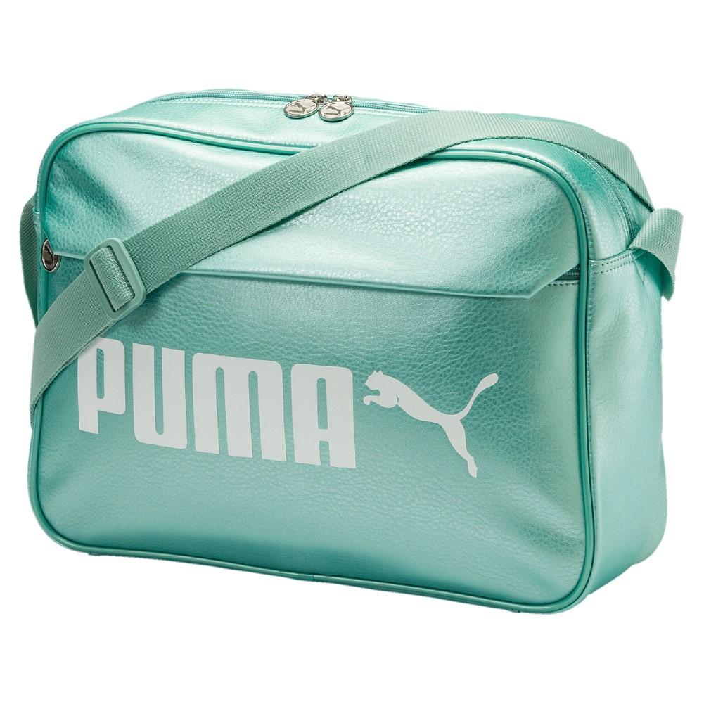 2924ebf0b1a7a Pu Campus Puma Reporter Taschen Accessoires Umhängetasche k8OwN0XZnP