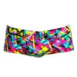 Funky Trunks Herrn Badehose Spray On
