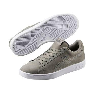 Puma Smash v2 Jersey Herren Sneaker Schuhe – Bild 2