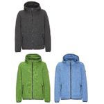 Killtec Eik Jr. Kinder Strickfleece Jacke