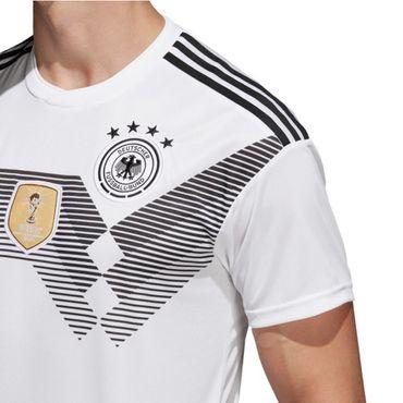 adidas DFB Herren Heimtrikot BR7843 WM Trikot  2018 – Bild 4