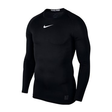 Nike Pro Compression Long Sleeve Langarmoberteil – Bild 4