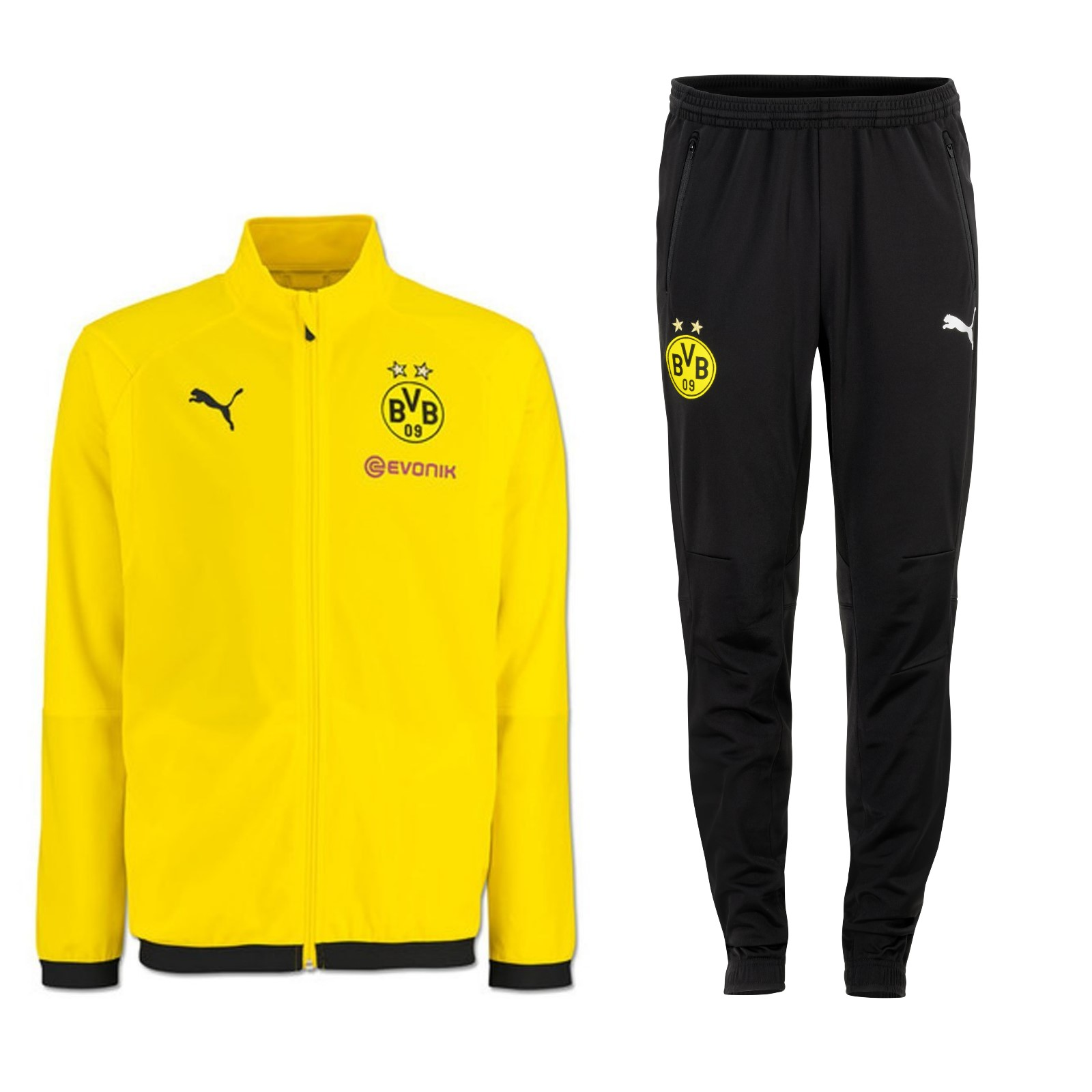 Sportanzug Herren Trainingsanzug puma