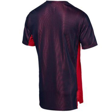 Puma AFC Stadium Arsenal London Aufwärm Trainings Trikot with Sponsor 2018 - 2019 – Bild 2