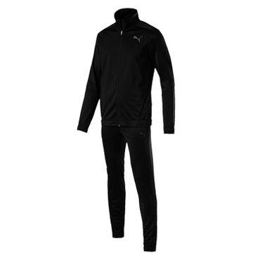 Puma Techstripe Tricot Suit CL Trainingsanzug Herren Fußball Sportanzug – Bild 3
