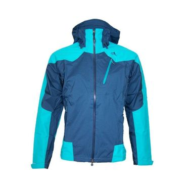 adidas Hiking 2.5 Layer Hybrid Jacket, Outdoor Damen