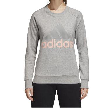 adidas ESS Lin Damen Sweatshirt – Bild 5