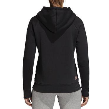 adidas Essentials Fleece Hoodie Kapuzenpullover für Damen – Bild 6