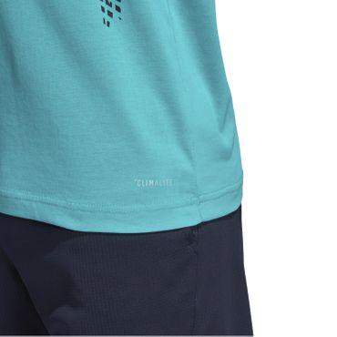 adidas Season Tee M Herren T-Shirt – Bild 4