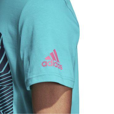 adidas Season Tee M Herren T-Shirt – Bild 6