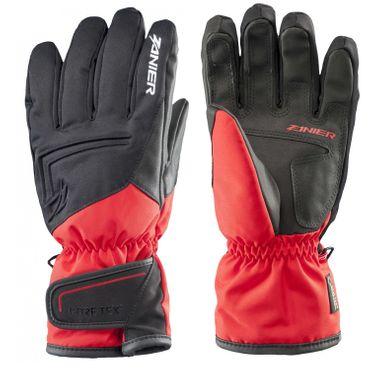 Zanier Kirchberg GTX Herren Ski-Handschuhe mit Gore-Tex Membran Wasserdicht