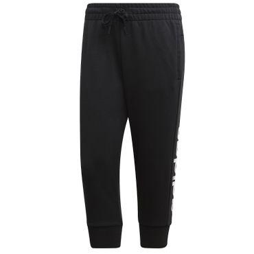 adidas sport 3/4 Hose Damen schwarz – Bild 1