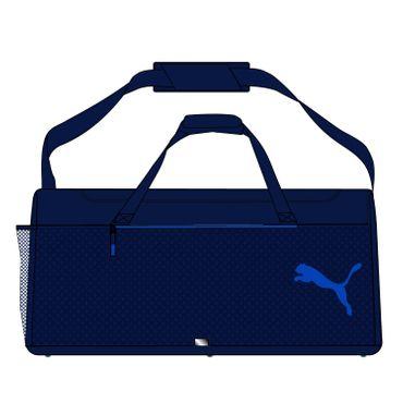 Puma Sporttasche Fundamentals Sport Bag – Bild 10