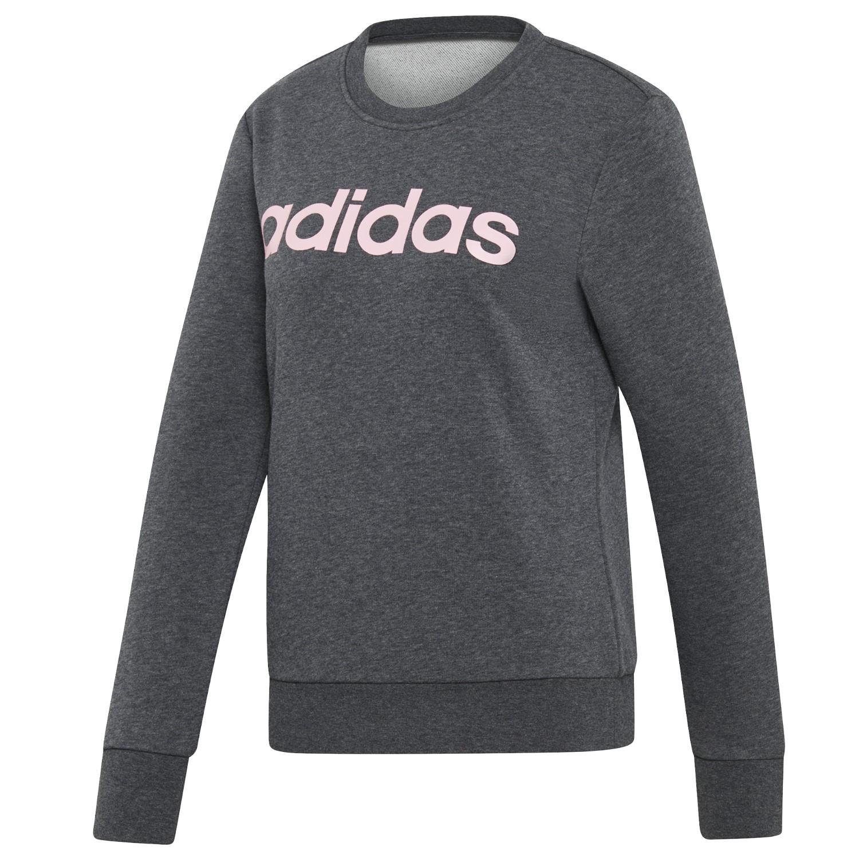 cb7f11cbba adidas Pullover Damen Rundhals Damenbekleidung Pullover ...