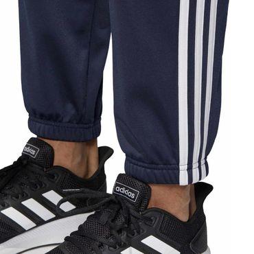 adidas Jogginganzug Herren schwarz – Bild 5