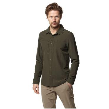 Craghoppers NosiLife Herren Tropen Hemd NL Pro LS Shirt mit UV Schutz 50+ – Bild 4