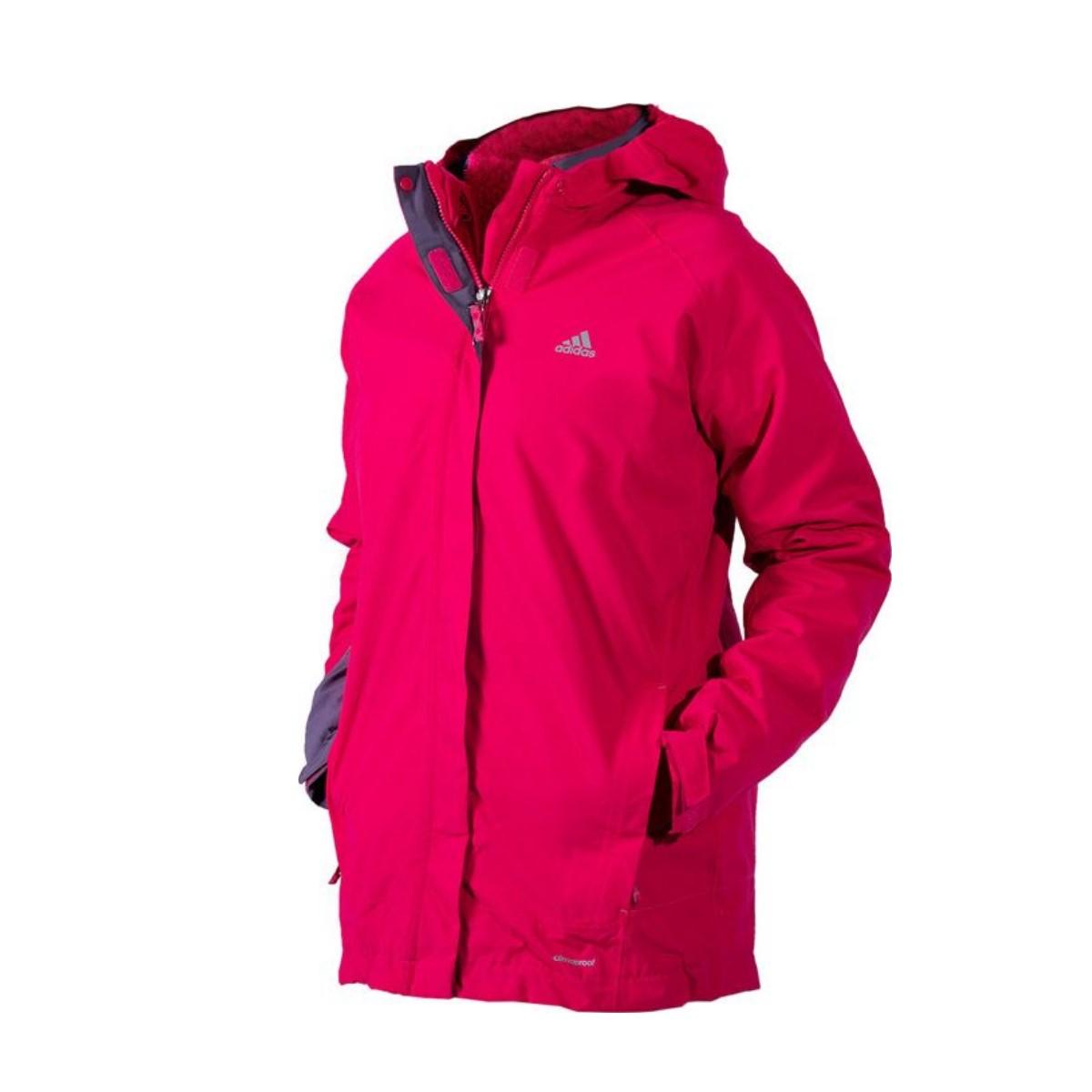 Adidas Kinder Trainingsjacke Mädchen Jacken & Mäntel,Adidas
