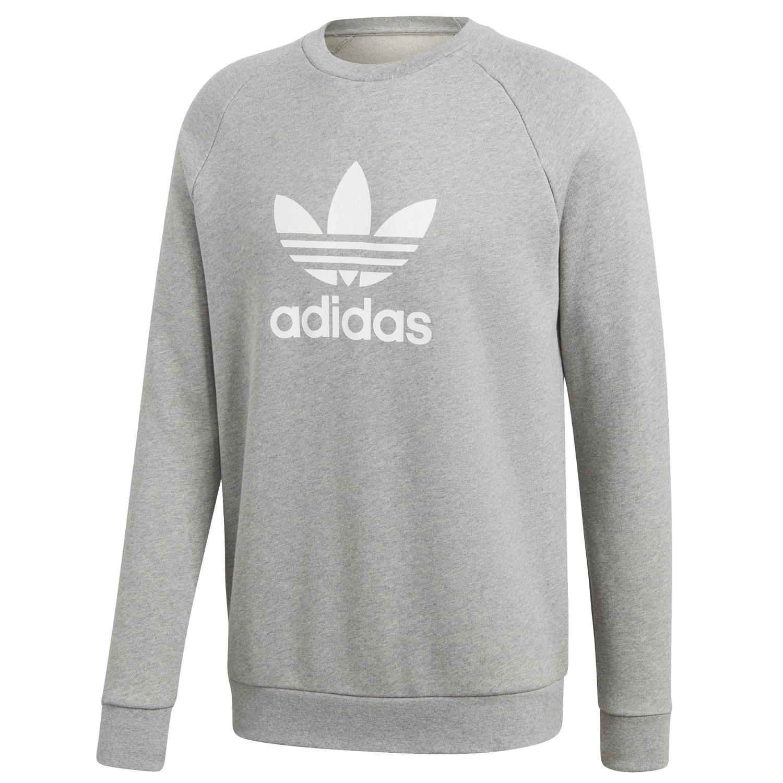 Pullover für Herren von adidas Originals aus 100% Baumwolle   sieger preise