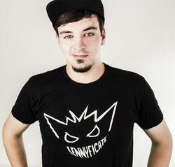 Lennyficate – Smile – T-Shirt