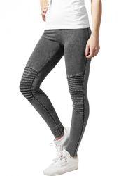 Urban Classics – Denim Jersey – Leggings