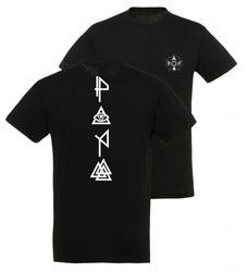 Papaplatte - Symbols - T-Shirt