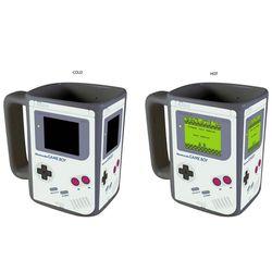 Offizielles Merchandise von Nintendo Game Boy Tasse mit einem Fassungsvermögen von ca. 470 ml.