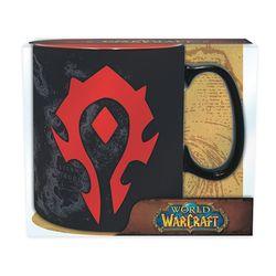 World of Warcraft - For the Horde - XXL-Tasse Bild 3