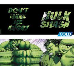 Hulk – Smash – XXL-Farbwechsel-Tasse Bild 4