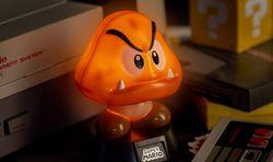 Nintendo - Goomba - Tischlampe Bild 3
