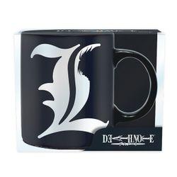 Death Note - Die Regeln - Tasse Bild 5