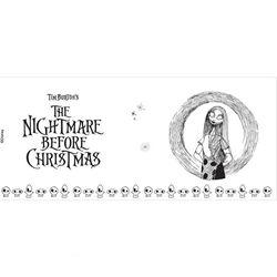 The Nightmare before Christmas - Sally - Tasse Bild 3