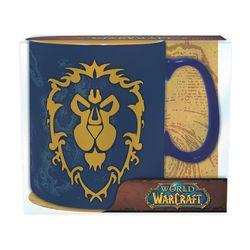 World of Warcraft - For the Alliance - XXL-Tasse Bild 3