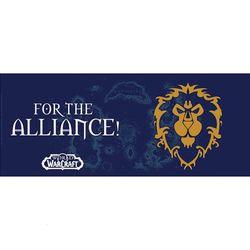 World of Warcraft - For the Alliance - XXL-Tasse Bild 4
