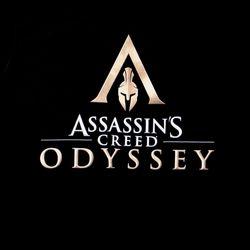 Assassin's Creed Odyssey – Logo – T-Shirt Bild 2