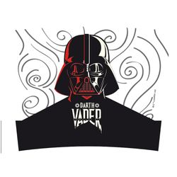 Star Wars - Darth Vader - Thermobecher Bild 2