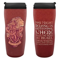 Harry Potter - Gryffindor - Thermobecher