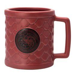 Game of Thrones - Targaryen - 3D XXL-Tasse