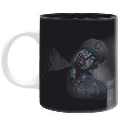 Resident Evil - Resident Evil 2 Remake - Tasse Bild 2