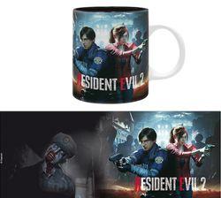 Resident Evil - Resident Evil 2 Remake - Tasse Bild 3