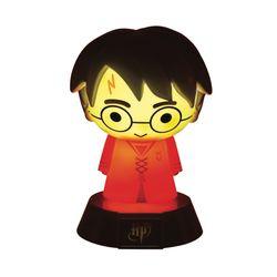 Harry Potter - Harry Quidditch 3D - Tischlampe Bild 2