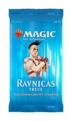 Magic the Gathering - Ravnicas Treue - Booster Packs DE Bild 5